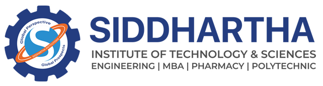 siddhartha Institute of Technology & Sciences
